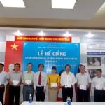 Bế giảng Lớp bồi dưỡng năng lực, kỹ năng lãnh đạo, quản lý cấp Sở khóa III năm 2017 tại Cơ sở Học viện TP. Hồ Chí Minh