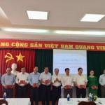 Bế giảng Lớp Bồi dưỡng lãnh đạo, quản lý cấp Huyện tại Cơ sở Học viện TP. Hồ Chí Minh
