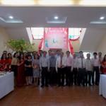 Họp mặt đầu Xuân Mậu Tuất 2018 tại Học viện Hành chính Quốc gia cơ sở TP. Hồ Chí Minh