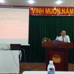 Phân viện Học viện Hành chính Quốc gia tại TP. Hồ Chí Minh khai giảng các lớp bồi dưỡng ngạch Chuyên viên Cao cấp khóa IV và lớp bồi dưỡng kỹ năng lãnh đạo quản lý cấp Sở khóa II năm 2018