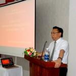 Phân viện Học viện Hành chính Quốc gia tại TP. Hồ Chí Minh khai giảng lớp bồi dưỡng lãnh đạo, quản lý cấp huyện khóa II năm 2018