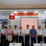 Bế giảng 2 Lớp bồi dưỡng kỹ năng lãnh đạo, quản lý cấp Sở và cấp Huyện khóa II năm 2018 tại Phân viện HVHCQG tại TP. Hồ Chí Minh