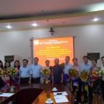Tiếp tục hoàn thiện công tác nhân sự Phân viện Học viện Hành chính Quốc gia tại TP. Hồ Chí Minh