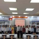 Bế giảng Lớp bồi dưỡng năng lực, kỹ năng lãnh đạo, quản lý cấp Vụ khóa VII năm 2018