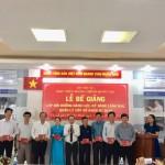 Bế giảng Lớp bồi dưỡng năng lực, kỹ năng lãnh đạo, quản lý cấp Sở khóa IV năm 2018 tại Phân viện HVHCQG tại TP. Hồ Chí Minh