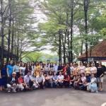 Phân viện HVHCQG tại TP. Hồ Chí Minh tổ chức các hoạt động kỷ niệm nhân ngày Phụ nữ Việt Nam 20/10/2018