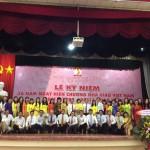 Phân viện Học viện Hành chính Quốc gia tại TP. Hồ Chí Minh tổ chức các hoạt động chào mừng ngày Nhà giáo Việt Nam 20 - 11 - 2018