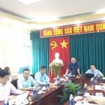 """Hội thảo khoa học """"Định hướng phát triển Phân viện HVHCQG tại TP. Hồ Chí Minh đến năm 2025"""""""