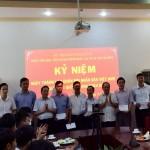 Phân viện HVHCQG tại TP. Hồ Chí Minh gặp mặt kỷ niệm Ngày thành lập Quân đội Nhân dân Việt Nam và Ngày Hội Quốc phòng Việt Nam