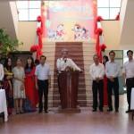 Gặp mặt đầu Xuân Kỷ Hợi 2019 tại Phân viện HVHCQG tại TP. Hồ Chí Minh
