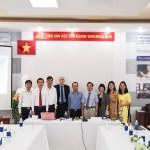 """Toạ đàm khoa học """"Quản trị đô thị trong thời đại cách mạng công nghiệp 4.0"""" tại Phân viện HVHCQG TP. Hồ Chí Minh"""