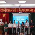 Bế giảng Lớp bồi dưỡng ngạch Chuyên viên Cao cấp khóa II năm 2019 đào tạo theo hình thức trực tuyến tại Phân viện TP. Hồ Chí Minh