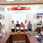 Hội nghị sơ kết công tác Quý I/2019 và đề ra nhiệm vụ Quý II/2019 của BCH Công đoàn Bộ phận Phân viện HVHCQG tại TP. Hồ Chí Minh