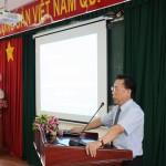 Khai giảng Lớp bồi dưỡng ngạch Chuyên viên chính khóa I năm 2019 tại Phân viện TP. Hồ Chí Minh