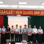 Bế giảng các Lớp bồi dưỡng năng lực, kỹ năng lãnh đạo, quản lý  cấp Sở, cấp Vụ và tương đương khóa II năm 2019 theo hình thức trực tuyến tại Phân viện Học viện tại TP. Hồ Chí Minh