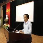 Khai mạc và triển khai kỳ thi tốt nghiệp các lớp Đại học ngành Quản lý nhà nước hệ chính quy KS16 tại Phân viện HVHCQG tại TP. Hồ Chí Minh