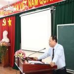 Khai giảng Lớp bồi dưỡng kiến thức, kỹ năng nghiệp vụ tôn giáo khóa III năm 2019 tại Phân viện TP. Hồ Chí Minh