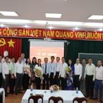 Bế giảng Lớp bồi dưỡng ngạch Chuyên viên Cao cấp khóa IV năm 2019 tại Phân viện Học viện tại TP. Hồ Chí Minh