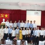 Khai giảng Lớp bồi dưỡng lãnh đạo, quản lý cấp Sở và tương đương khóa VIII năm 2019 tại Phân viện Học viện tại TP. Hồ Chí Minh