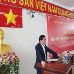 Đảng ủy Bộ Nội vụ tổ chức Lớp Bồi dưỡng nghiệp vụ công tác Đảng năm 2019 cho cấp ủy cơ sở Đảng thuộc và trực thuộc khu vực phía Nam