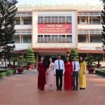 Phòng Quản lý đào tạo Sau đại học
