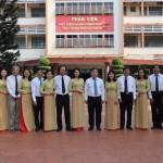 Bộ môn Khoa học hành chính và Tổ chức nhân sự