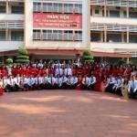 Lãnh đạo Phân viện Học viện Hành chính Quốc gia tại Tp. Hồ Chí Minh qua các giai đoạn