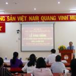 Khai giảng Lớp Bồi dưỡng ngạch chuyên viên cao cấp khóa 10 năm 2020 tại Phân viện Học viện Hành chính Quốc gia tại Thành phố Hồ Chí Minh