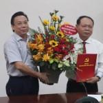 Lễ công bố và trao quyết định nhân sự Học viện Hành chính Quốc gia về công tác cán bộ tại Phân viện Học viện Hành chính Quốc gia tại Thành phố Hồ Chí Minh