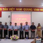 Bế giảng Lớp Bồi dưỡng ngạch chuyên viên cao cấp khóa 5 năm 2020 tại Phân viện Học viện Hành chính Quốc gia tại Thành phố Hồ Chí Minh
