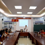 """Tọa đàm khoa học """"Giải pháp nhằm thu hút nguồn vốn đầu tư vào giao thông đường bộ thông qua hình thức đối tác công tư (PPP) tại Thành phố Hồ Chí Minh"""""""