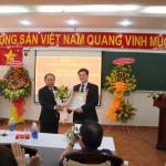Phân viện Học viện Hành chính Quốc gia tại Thành phố Hồ Chí Minh tổ chức Lễ trao tặng Huân chương Lao động cho các cá nhân có nhiều thành tích đóng góp xây dựng và phát triển Học viện