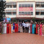 Phân viện Học viện Hành chính Quốc gia tại Thành phố Hồ Chí Minh tổ chức các hoạt động chào mừng ngày Nhà giáo Việt Nam 20/11
