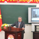 Hội nghị viên chức, người lao động Phân viện Học viện Hành chính Quốc gia tại Thành phố Hồ Chí Minh năm 2020