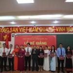 Học viện Hành chính Quốc gia tổ chức Lễ Bế giảng và trao bằng tiến sĩ, thạc sĩ
