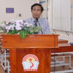 Lễ Khai giảng lớp Bồi dưỡng ngạch chuyên viên chính khóa I, khóa II năm 2021