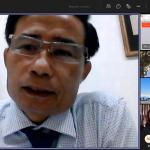 Khai giảng lớp Bồi dưỡng lãnh đạo, quản lý cấp phòng theo hình thức học trực tuyến tại Phân viện Học viện Hành chính Quốc gia tại Thành phố Hồ Chí Minh