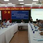 """Hội thảo Khoa học """"Quản lý nhà nước về hội nhập quốc tế trong lĩnh vực khoa học và công nghệ ở Việt Nam – Thực trạng và giải pháp"""""""