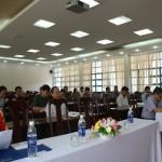 Khai giảng Lớp bồi dưỡng năng lực, kỹ năng lãnh đạo, quản lý cấp Vụ