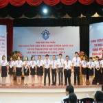 Đại hội Đại biểu Hội Sinh viên Học viện Hành chính Quốc gia cơ sở TP. Hồ Chí Minh lần thứ V, nhiệm kỳ 2016 - 2018