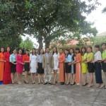 Tọa đàm kỷ niệm 85 năm ngày thành lập Hội Liên hiệp phụ nữ Việt Nam (20/10/1930 - 20/10/2015)