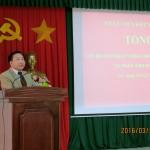 Bế giảng lớp bồi dưỡng Kỹ năng Hành chính và văn hóa công sở tại Phân viện khu vực Tây Nguyên