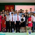 Phân viện khu vực Tây Nguyên tổ chức lễ bế giảng lớp bồi dưỡng ngạch chuyên viên đợt 2/2016
