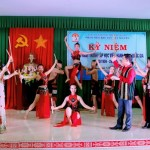Phân viện khu vực Tây Nguyên trang trọng tổ chức Lễ Kỷ niệm 58 năm Ngày truyền thống Học viện Hành chính Quốc gia (29/5/1959-29/5/2017)