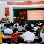 Phân viện khu vực Tây Nguyên tổ chức Lễ bảo vệ luận văn thạc sĩ cho các lớp cao học chuyên ngành Quản lý công, chuyên ngành Luật Hiến pháp và Luật Hành chính