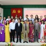 Phân viện khu vực Tây Nguyên tổ chức Kỷ niệm ngày Nhà giáo Việt Nam 20-11