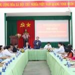 Phân viện khu vực Tây Nguyên tổ chức hội nghị triển khai kế hoạch công tác năm 2018