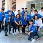 Phân viện Học viện Hành chính Quốc gia khu vực Tây Nguyên tổ chức các hoạt động kỷ niệm 87 năm ngày thành lập Đoàn TNCS Hồ Chí Minh 26/3/1931-26/3/2018