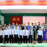 Phân viện Học viện Hành chính Quốc gia khu vực Tây Nguyên tổ chức Lễ bảo vệ luận văn thạc sĩ cho các lớp cao học chuyên ngành Quản lý công, Luật Hiến pháp và Luật Hành chính