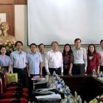 Chuyến công tác của Lãnh đạo Học viện Hành chính Quốc gia tại các tỉnh khu vực Tây Nguyên